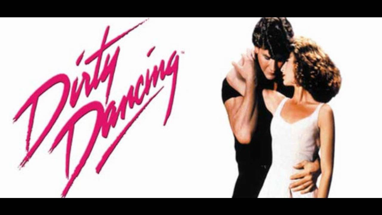 Dirty Dancing The Time Of My Life Bill Medley Et Jennifer Warnes Youtube