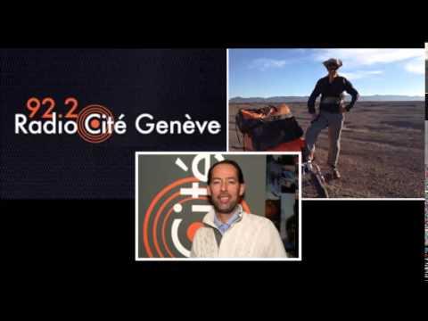 09.04.15 -  Radio Cité Genève -  Le grand Invité