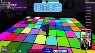 Roblox-Syther017's epic party guide pt 2