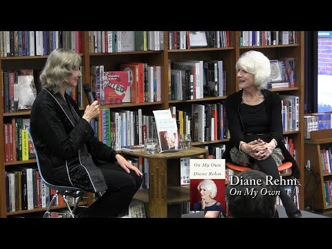 "Diane Rehm, ""On My Own"""