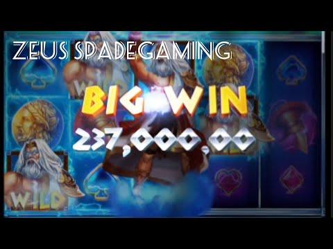 zeus-spadegaming-stars77-#slot-#slotonline-#zeusslots