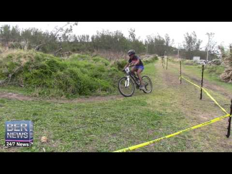 Flying Colours Mountain Bike Race, March 22 2015
