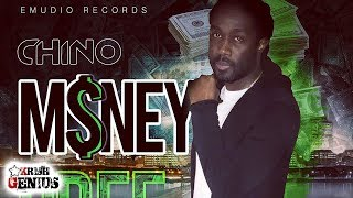 Chino - Money Pree [Genna Bounce Riddim] September 2017
