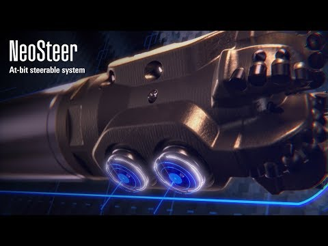 Schlumberger NeoSteer At-Bit Steerable System