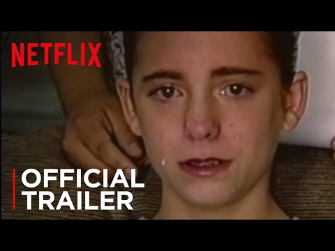 Thumbnail: Captive | Official Trailer [HD] | Netflix