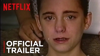 Captive | Official Trailer [HD] | Netflix