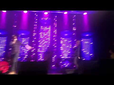 Benjamin Biolay Feat Vanessa Paradis - Profite - 18/05