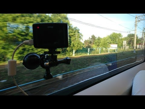 Поезд 6525, Клин — Москва от станции Клин до платформы НАТИ