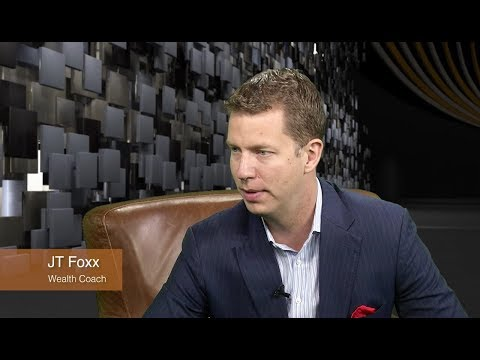 Leading Opinion JT Foxx