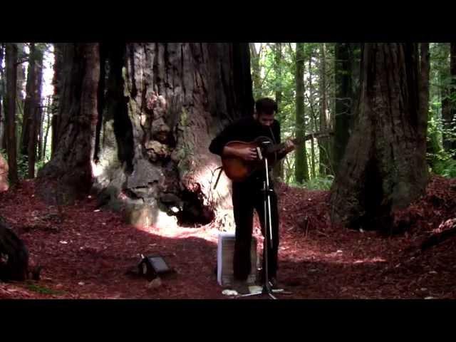 Max Garcia Conover - Teem (instrumental)