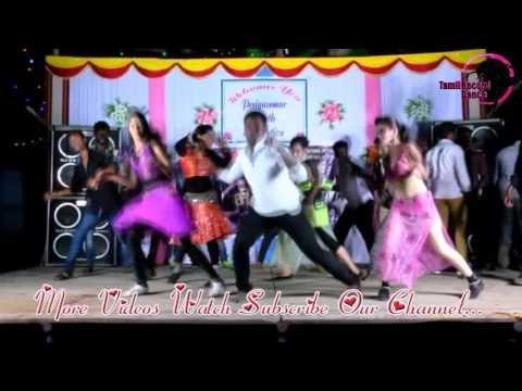 Tamil Record Dance 2018 / Latest tamilnadu village aadal paadal dance / Indian Record Dance 2018 420
