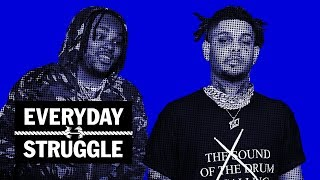 Why's Future Dropping So Many Joint LPs? Tee Grizzley & Smokepurpp On The Clock?| Everyday Struggle