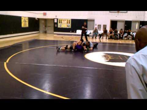 Yoseily vs Banana Kelly high school