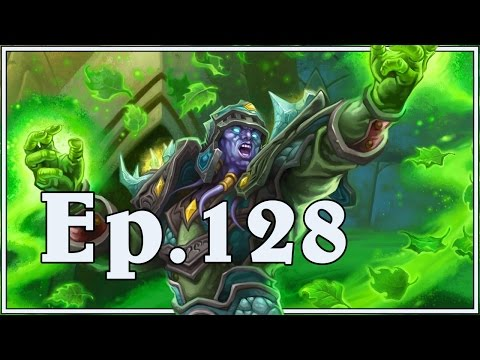 Funny and Lucky Moments - Hearthstone - Ep. 128