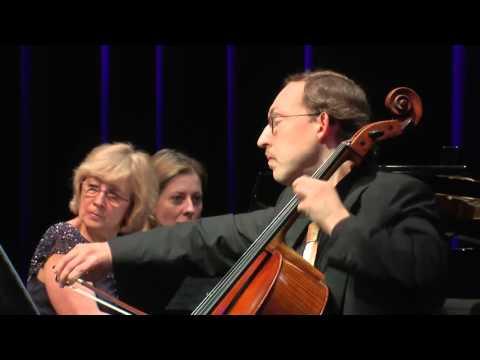 Kennedy Center Opera House Orchestra - Millennium Stage (March 12, 2016)