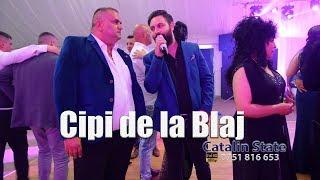 Cipi de la Blaj - Colaj Manele Live - Nunta Dumbraveni - Rares si Bulina