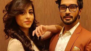 SAJNA TITLE HINDI SONG  ansh and priya  Nazar serial  Niyati Fatnani and Harsh Rajpot