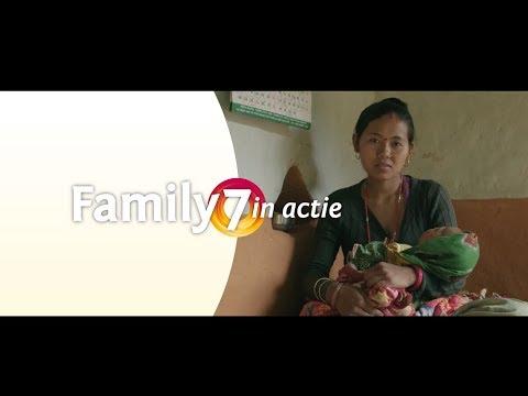 Family7 in Actie voor Nepal aflevering 4: Een dodelijk ongeluk