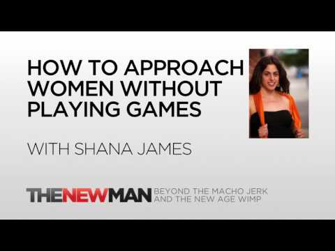 shana james dating coach