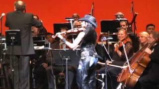"""""""Orange Blossom Special"""" - Klezmer Company Orchestra present..."""