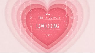 FUKI - LOVE SONG