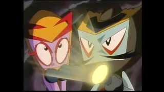 弹珠警察 第二部 - Bomberman -  第02话 出击白战兵号