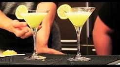 Wasabi Martini with Alex Wassabi