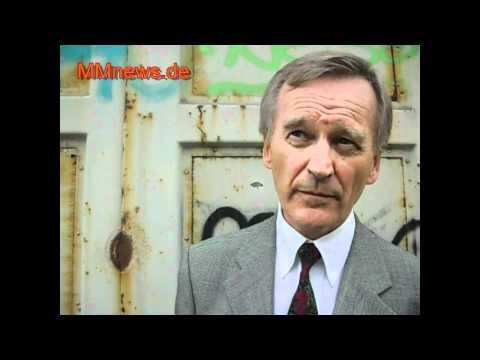 Karl Albrecht Schachtschneider zur Euro EU-Diktatur