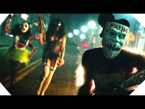 AMERICAN NIGHTMARE 3 Bande Annonce VF