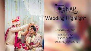 Jaan Ban Gaye - Khuda Haafiz / Wedding highlight / Rohan and pency / a snap hunters film..!