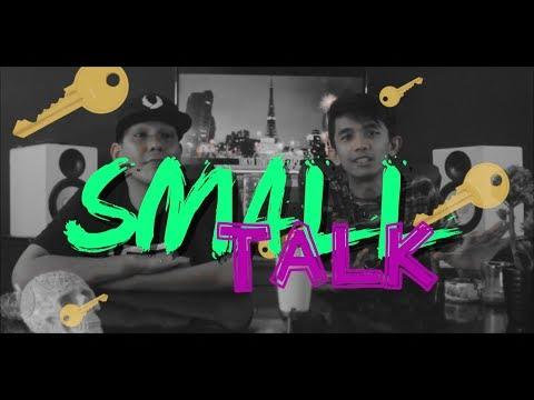 SMALL TALK DYCAL X CRYSTAL OPERA #OMBANTU