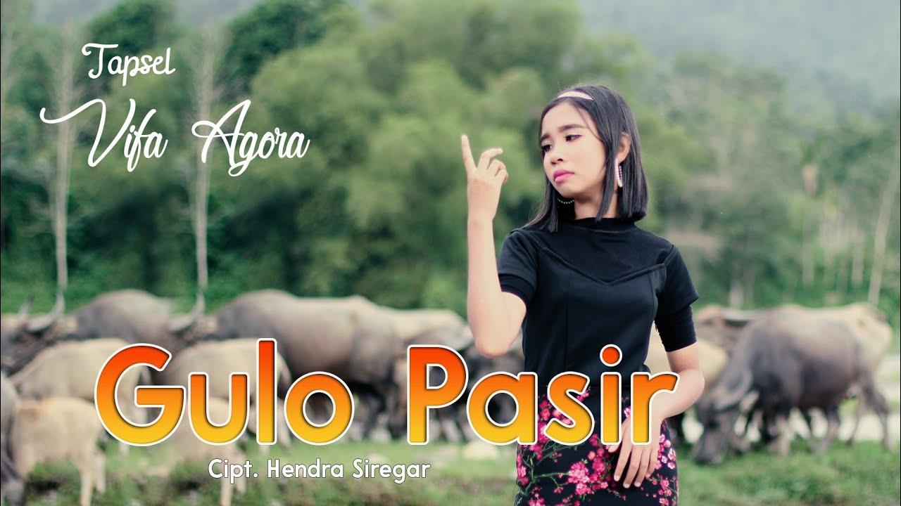 Gulo Pasir Tapsel - Vifa Agora ( Official music video )