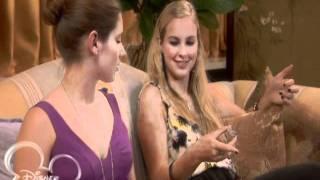 Dance Academy episodio 6 parte 2  español (temporada 1)