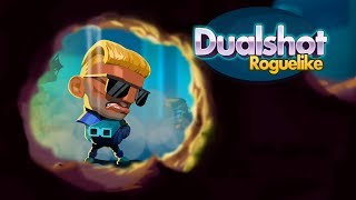 Dualshot Roguelike (Level 1 Complete) Gameplay | Android Action Game