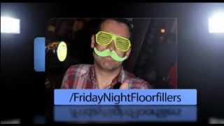 Friday Night Floorfillers short promo