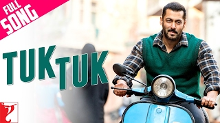 Sultan  Tuk Tuk Full Audio Song  YRF Yash Raj Films