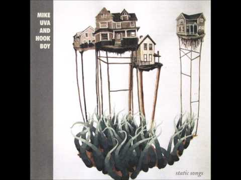 Hook Boy - Mike Uva