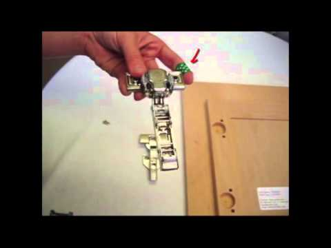 how-to-install-blum-hinges-&-hang-your-new-cabinet-doors-part-1