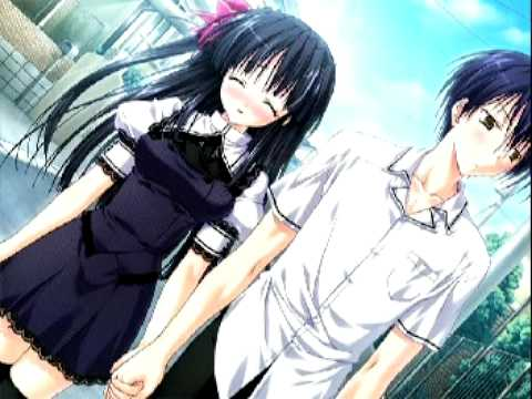 anime - a twist in my story - secondhand serenade