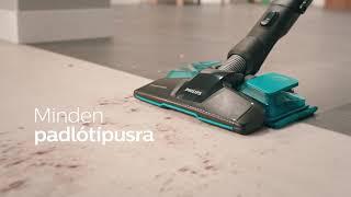 Philips SpeedPro Max Aqua TV reklám I Philips Magyarország