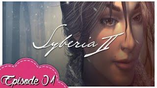 """Syberia 2 / épisode 01 / """"ENFIN la suite!!"""" / (FR/PC)"""