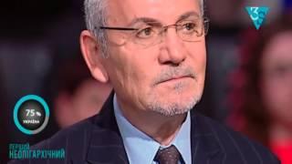 Михайл Саакашвили раскритиковал Петра Порошенко и Алексея Гончаренко