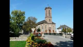 Issenheim  -  Haut Rhin  -  Alsace