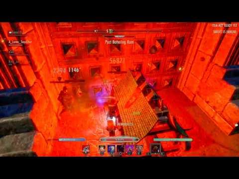 The Elder Scrolls Online: Magic Nightblade Pvp Montage :-)