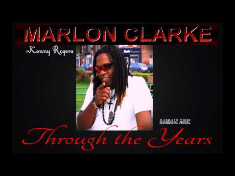 Kenny Rogers THROUGH THE YEARS By MARLON CLARKE