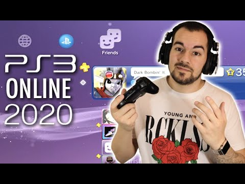 PS3 Online In 2020: Who's Still Playing And Why?
