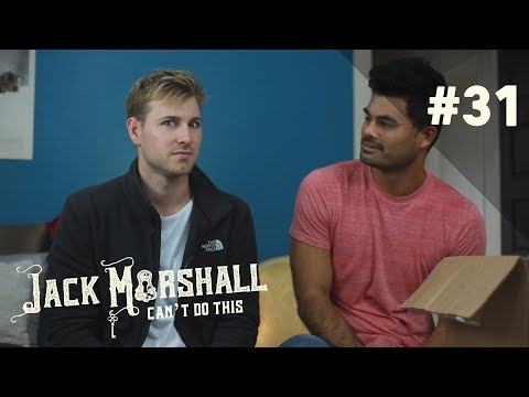 Facing the Facts  Jack Marshall Can't Do This  Webseries  Ep 31
