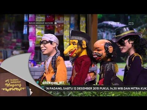Ceu Edah Buka Warung Ramen - Bukan Sekedar Wayang - 11 Desember 2015