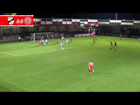 SC Verl - RWE (Regionalliga West 2016/2017: 26. Spieltag)