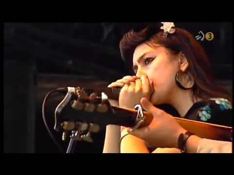 10 Kitty, Daisy & Lewis    Say You'll Be Mine